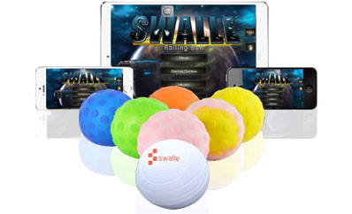 swalle B1 ball
